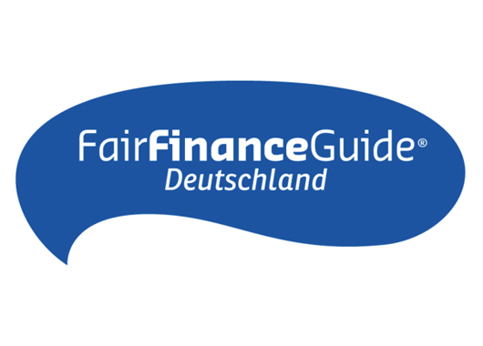 Fair Finance Guide: GLS Bank auf Platz eins im neuen Ranking