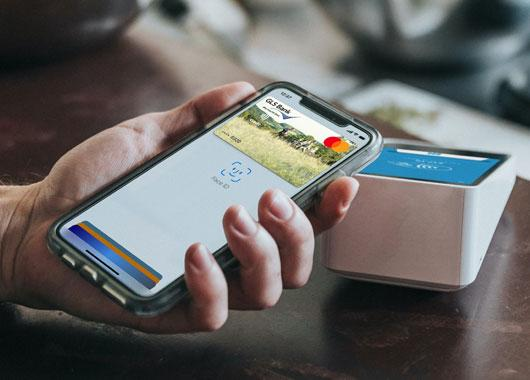 Apple Pay mit Sinn
